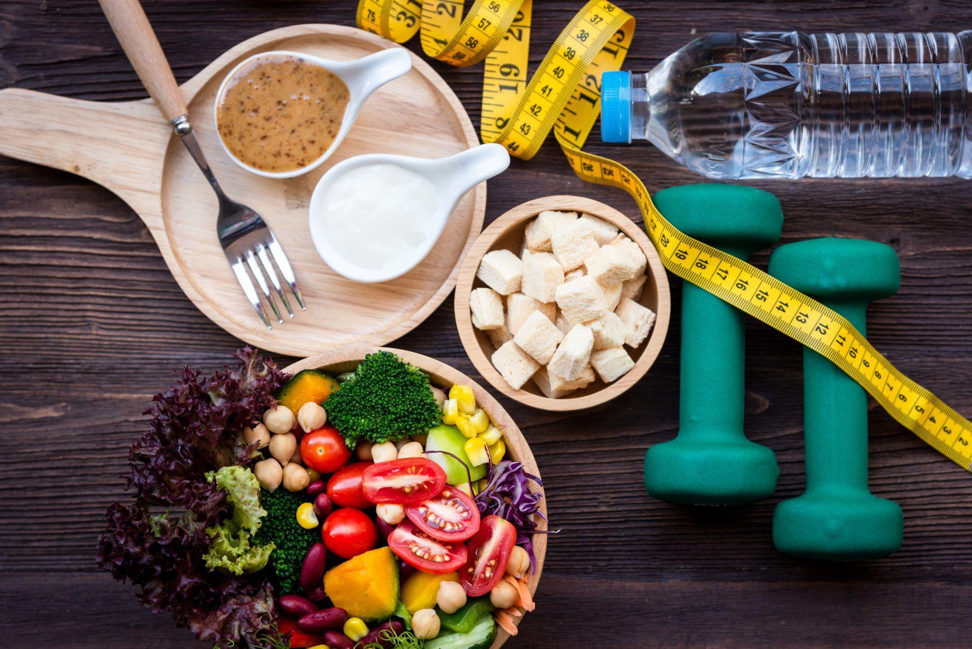 Il programma di perdita di peso metabolico è proprio quello che stai cercando